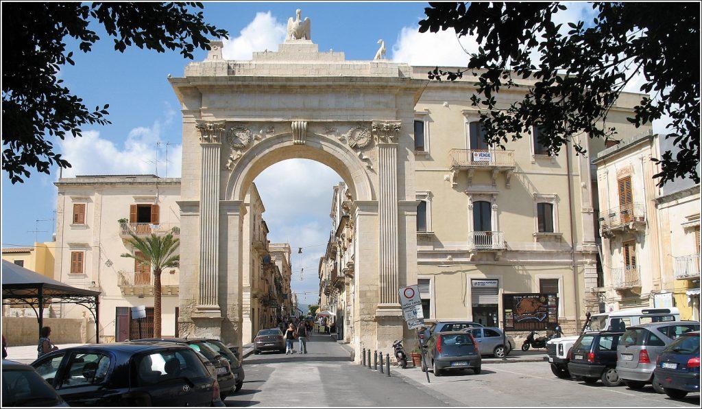 NotoSR-Porta_Reale
